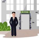L'interim sur le blog du cabinet de recrutement Rhizome